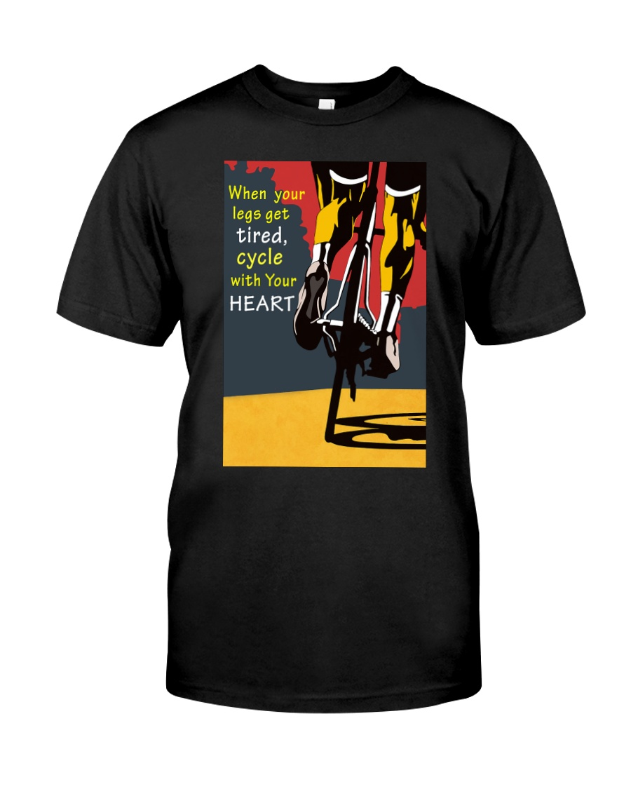 Limited Edition Poster Classic T-Shirt
