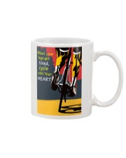 Limited Edition Poster Mug thumbnail
