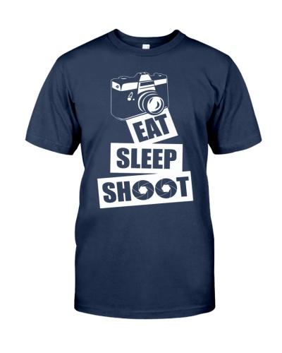 EAT SLEEP SHOOT