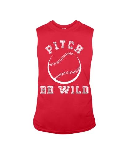 Pitch be wild
