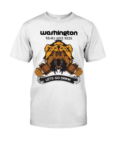 Washington gay bears love beer dating
