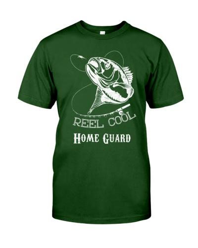 Reel cool Home Guard