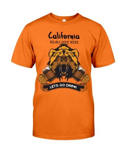 California gay bears love beer dating