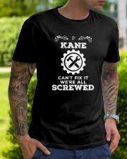 Everybody needs awesome Kane Classic T-Shirt lifestyle-mens-crewneck-front-7