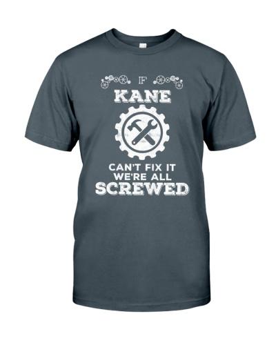 Everybody needs awesome Kane