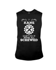 Everybody needs awesome Kane Sleeveless Tee thumbnail