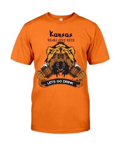 Kansas gay bears love beer dating