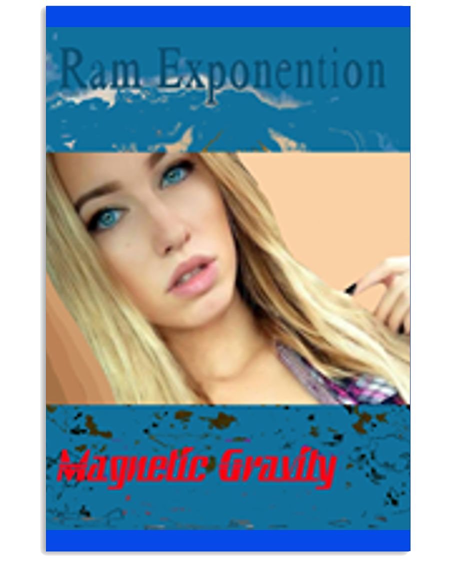 Ram Exponention 24x36 Poster