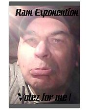 Ram Exponention 24x36 Poster front
