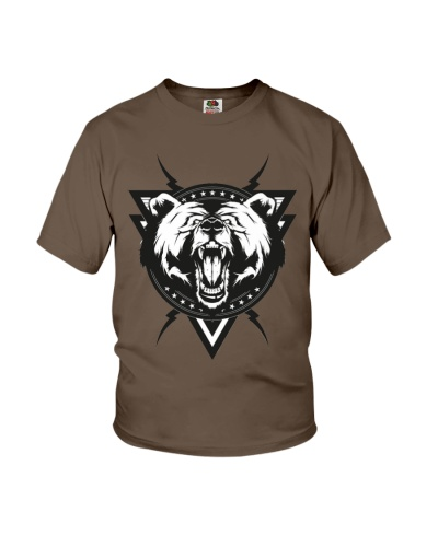 Bear T Shirts Design - Teechip