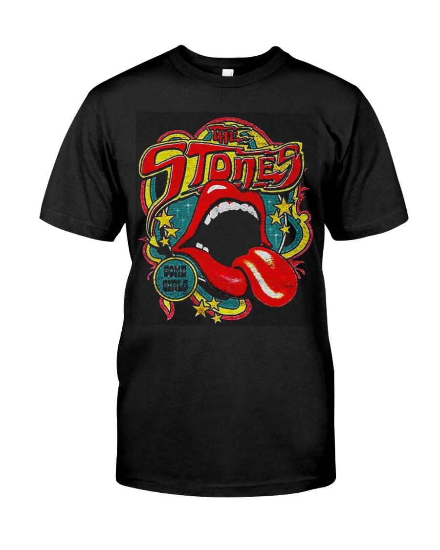 T-shirts - True Vintage Classic T-Shirt