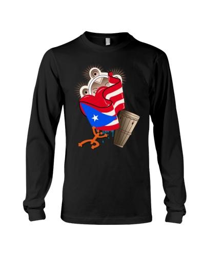 Taino Symbol Puerto Rico