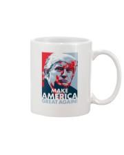 MAGA Trump Cup Mug front