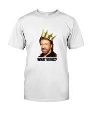 Chuck will help Classic T-Shirt thumbnail