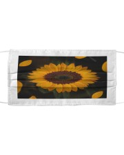Sunflower Cloth face mask thumbnail