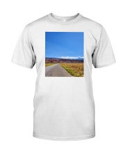 Utah Road Classic T-Shirt thumbnail