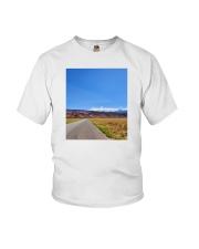 Utah Road Youth T-Shirt thumbnail