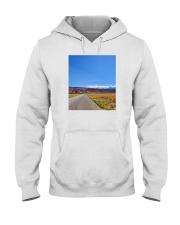 Utah Road Hooded Sweatshirt thumbnail