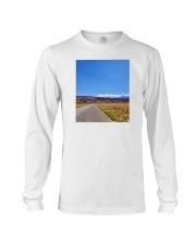 Utah Road Long Sleeve Tee thumbnail