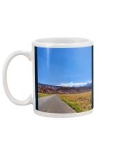 Utah Road Mug back