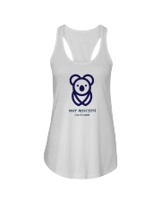 Deep Affection For You Babe Ladies Flowy Tank thumbnail