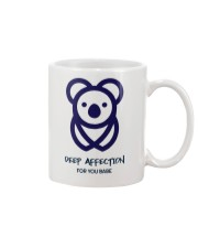 Deep Affection For You Babe Mug thumbnail