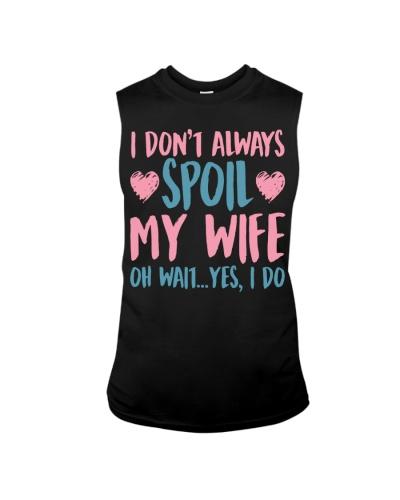 SPOIL WIFE SPOIL WIFE