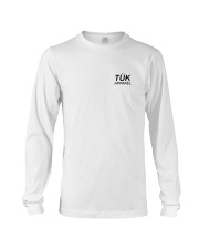 TUK Original Tee Long Sleeve Tee front