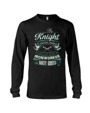 Ironworker Shirt Long Sleeve Tee thumbnail