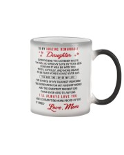 TO MY AMAZING REMARKABLE DAUGHTER Color Changing Mug thumbnail