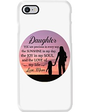 YOU'RE PRECIOUS IN EVERY WAY THESUNSHINE IN MY DAY Phone Case thumbnail