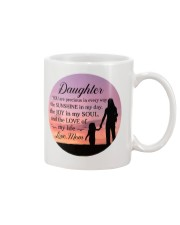 YOU'RE PRECIOUS IN EVERY WAY THESUNSHINE IN MY DAY Mug thumbnail