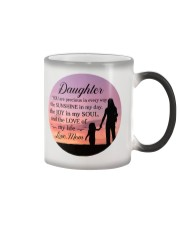 YOU'RE PRECIOUS IN EVERY WAY THESUNSHINE IN MY DAY Color Changing Mug thumbnail
