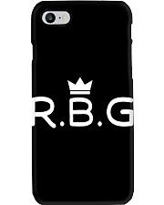 RBG Phone Case thumbnail