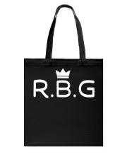 RBG Tote Bag thumbnail