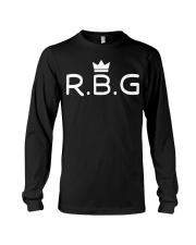 RBG Long Sleeve Tee thumbnail