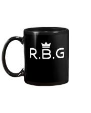 RBG Mug back