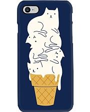 CATS CREAM Phone Case i-phone-7-case