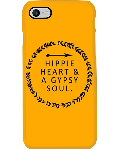 HIPPIE HEART AND A GYPSY SOUL