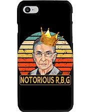 NOTORIOUS RBG Phone Case thumbnail