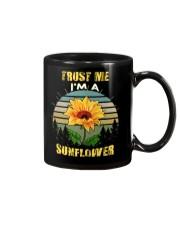 TRUST ME I'M A SUNFLOWER Mug thumbnail