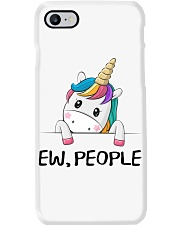 EW PEOPLE UNICORN Phone Case thumbnail