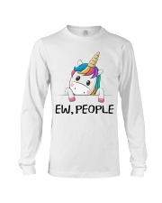 EW PEOPLE UNICORN Long Sleeve Tee thumbnail
