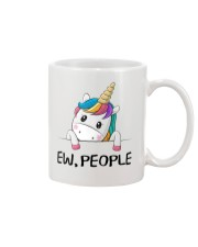 EW PEOPLE UNICORN Mug thumbnail