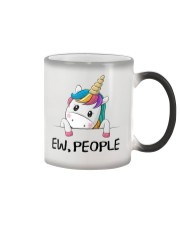 EW PEOPLE UNICORN Color Changing Mug thumbnail