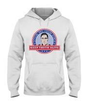 OFFICIAL RBG ORGAN DONOR KEEP TRUTH ALIVE Hooded Sweatshirt thumbnail