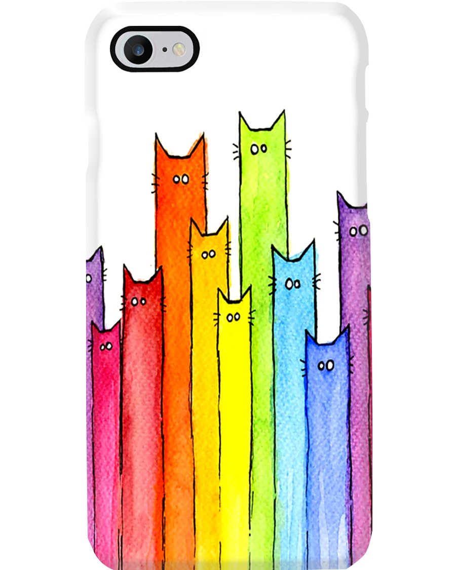 CATS COOL Phone Case