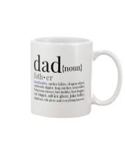 DAD Mug thumbnail