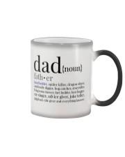 DAD Color Changing Mug thumbnail