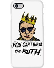 YOU CANT HANDLE THE RUTH Phone Case thumbnail